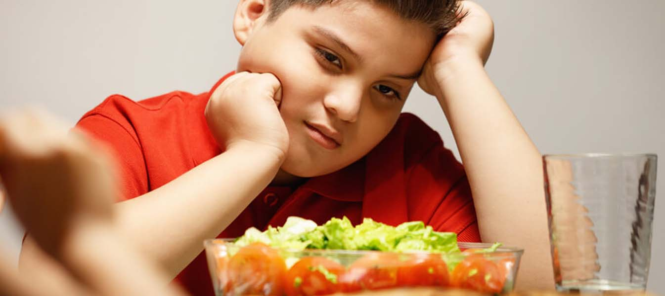 5 Eating habits for kids to reduce obesity in the early age